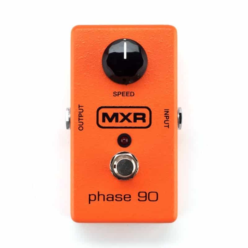 mxr m101 for synth