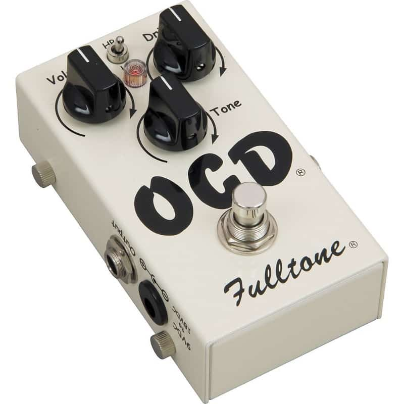 ocd pedal for synth