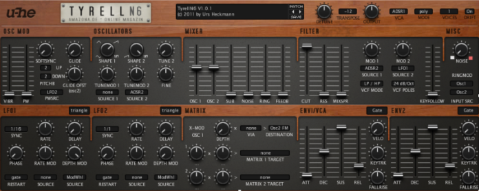 Top 5 Free VST Synths for Summer 2017 - iDesignSound