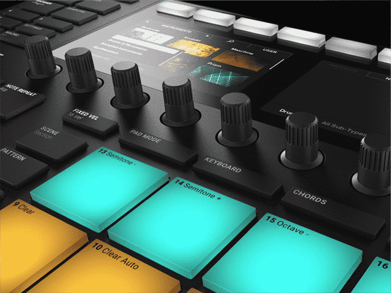 5 Fresh Sample Sources For Maschine - iDesignSound
