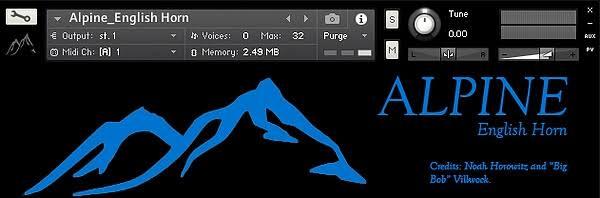 alpine free kontakt