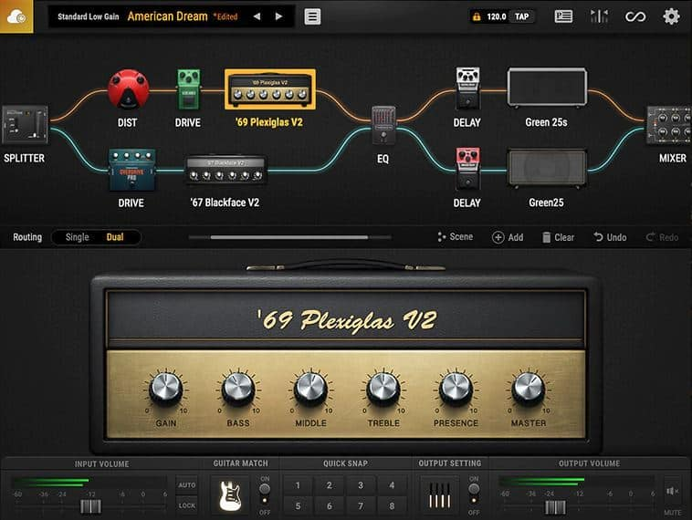 bias fx amp simulator vst