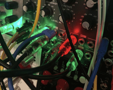 producer tools visual patch cables